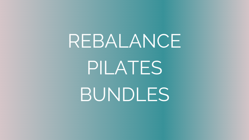Pilates Bundles